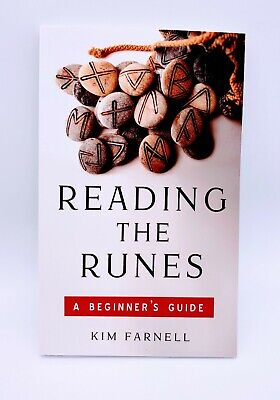 Reading the Runes: A Beginner's Guide by Kim Farnell