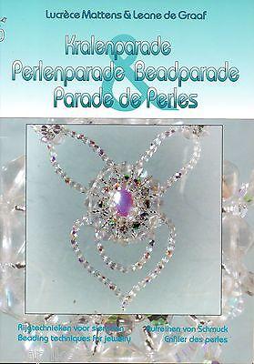 Parade de perles - Enfiler des - Parade Perlen