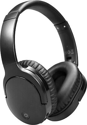 Ko-Star Comfort Portable ANC Active Noise Cancelling Bluetooth Wireless Headset