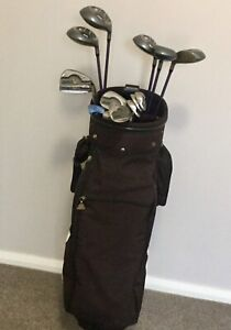 FULL SET OF LADIES GOLF CLUBS INCLUDING BAG ⛳️