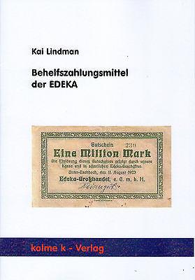 5027: Behelfszahlungsmittel der EDEKA von Kai Lindman