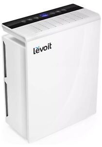 Levoit Air Purifier with True HEPA