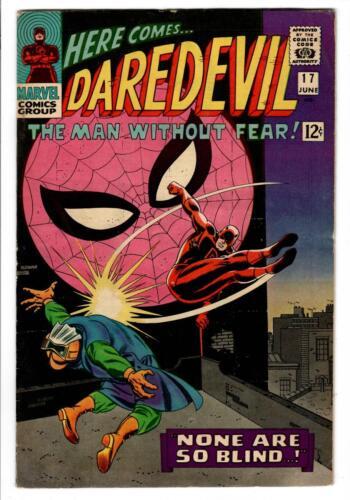 Daredevil #17 Very Good