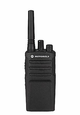 Motorola Rmu2080 Uhf Business Two-way Radio.
