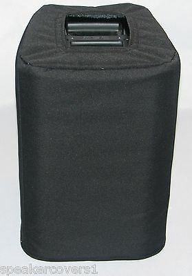 Used, QSC K8 Padded Speaker Slip Covers (PAIR)  for sale  Canada