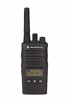 Motorola Rmu2080d Uhf Business Two-way Radio. Construction Manufacturing