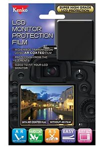 Kenko-Camera-LCD-Protector-Monitor-Protection-Film-for-Olympus-E-P3