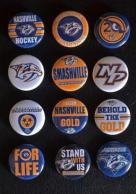 Nashville Predators Hockey - 1