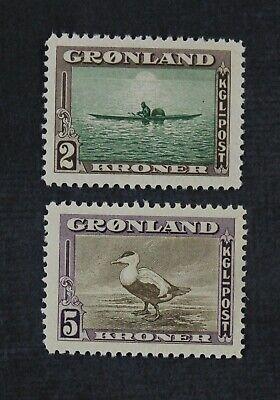 CKStamps: Finland Stamps Collection Scott#17 18 Mint NH OG