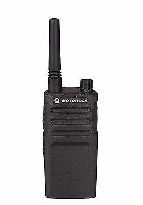 Motorola Rmu2040 Uhf Business Two-way Radio. Buy 6 Get One Free