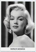 Marilyn Monroe Postcards