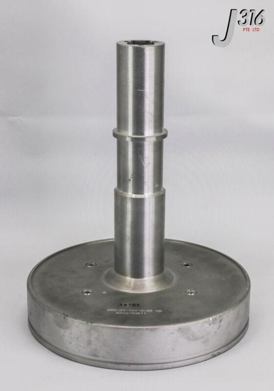 14701 Applied Materials Assy, Heater, 8, Dxz, 050-03-905-0100 0010-05254