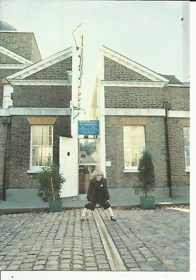 The Meridian Line Greenwich - Jarrold & Sons  (Meridian Line)