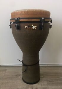 Remo 12 inch Djembe (price reduced & firm)