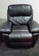 Leather Recliner Armchairs Tamborine Ipswich South Preview