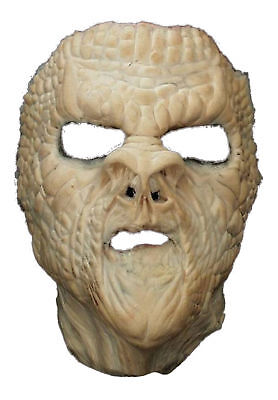 Bat Foam Latex Material Face Adult Mask With Makeup Halloween Direct, LLC