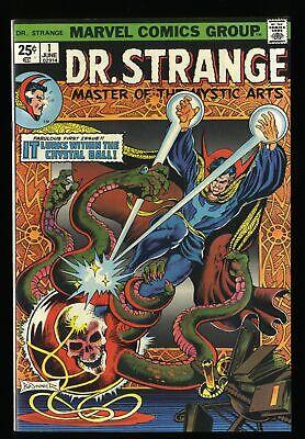 Doctor Strange #1 VF 8.0 Marvel Dr.