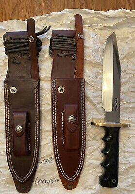 Randall Made Knives model 14
