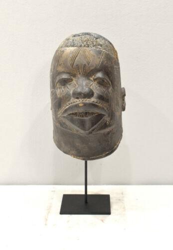 Mask African Makonde Helmet Mask