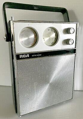 Transistor 2N3442  RCA Black  To3  NPN 160V 10A TO3 METALL