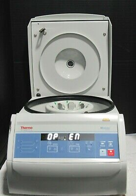 Thermo Scientific 75008801 Benchtop Medifuge Centrifuge Tested Working