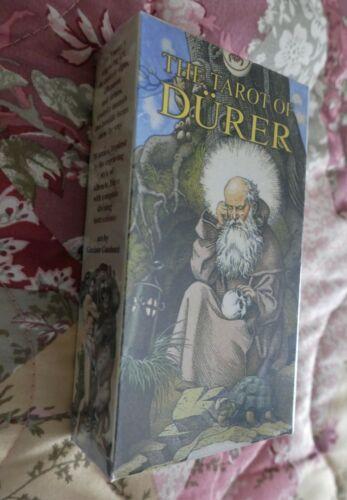 Rare The Tarot of Durer - Factory Sealed