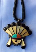 Antique Native American Necklace