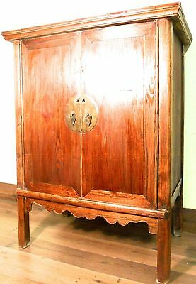 Antique Chinese Ming Cabinet/Sideboard  (5661), Circa 1800-1849