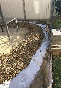 40mm River Gravel Deagon Brisbane North East Preview
