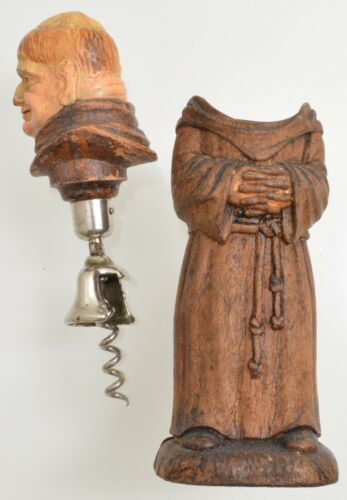 Syroco Monk Corkscrew