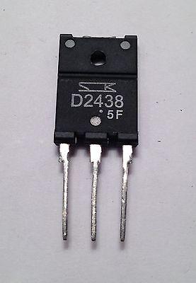 2sd2438 Transistor 2sdb5