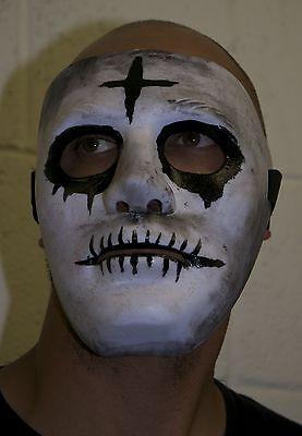 Purge Kostüme (The Purge Anarchie 2 Style Maske Neu Halloween Kostüm Horror Killer Kreuz)