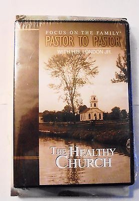 Pastor To Pastor Book And Dvd Focus On The Family