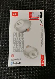 JBL TUNE 120 TWS. ***if you see this post, it is still available ***