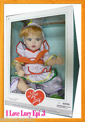 I Love Lucy Be A Pal  Baby Doll Newest Series Episode 3 45106 Desi Fashion New