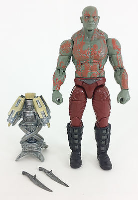 MARVEL LEGENDS INFINITE SERIES HASBRO 2014 GUARDIANS OF THE GALAXY DRAX 6 INCH