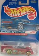 Hot Wheels 1998 Double Vision