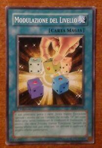 MODULAZIONE DEL LIVELLO Yu-Gi-Oh! Energia Elementale (EEN) / EEN - Italia - MODULAZIONE DEL LIVELLO Yu-Gi-Oh! Energia Elementale (EEN) / EEN - Italia