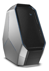 Dell Alienware Area-51 Intel I7, 3.4 GHz, 16 GB RAM, 2TB HDD Gaming Desktop - - $10.00
