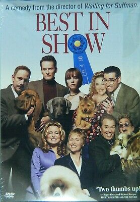 Christopher Guest's BEST in SHOW (2000) Eugene Levy Fred Willard Jane