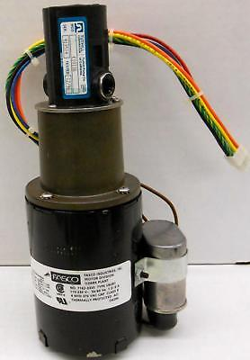 Fasco K10136 Motor Pump Assembly Removed From Abi Prism Dna Sequencer