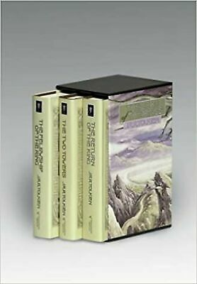 The Lord of the Rings [Hardcover] J. R. R. Tolkien and Alan Lee