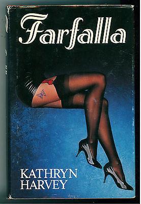 HARVEY KATHRYN FARFALLA CDE 1992 ROMANZI EROTICI