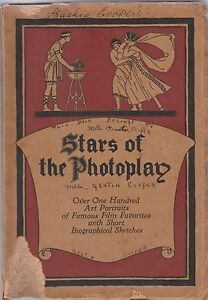 STARS OF THE PHOTOPLAY 1916