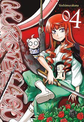 Murciélago 4 (Murcielago) - Deutsch - Carlsen Manga - NEUWARE