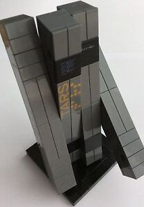 Lego Interstellar Movie Robot TARS Custom Action Figure