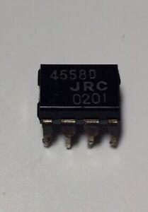 1980 Japan JRC4558D