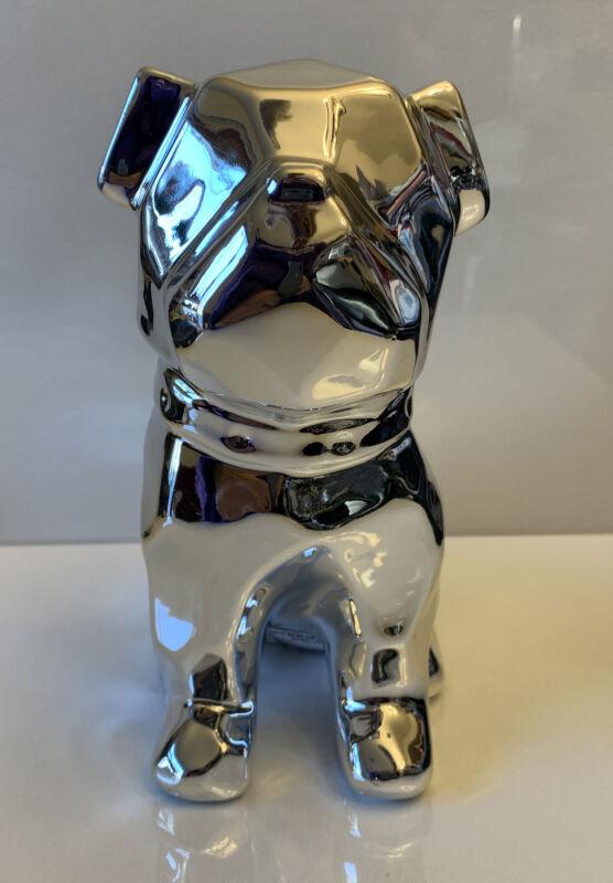 English Bulldog Modern Figure