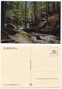 25931 - Karlstal bei Trippstadt im Pfälzer Wald - alte Ansichtskarte