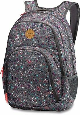 "Dakine EVE 28L Womens 15"" Laptop Sleeve Backpack Bag Wallflower NEW 2018"